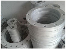 Aluminum Forged Flange 6063T6