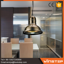 European industrial style ALUMINIUM Pendant Light lamp