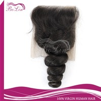 online shopping india hair lace closure can part anywhere