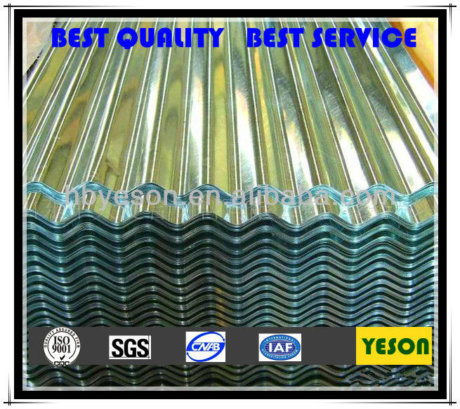 2013 HOT SELL!0.4-0.6 thickness of various specifications and high-quality corrugated steel roofing