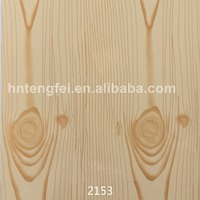 Wooden transfer hot stamping foil for furniture and equipment