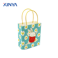 Competitive China Gift Packaging Paper Bag