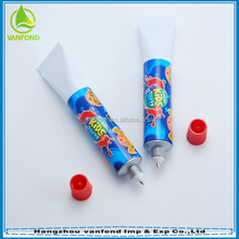 Novelty plastic tooth ball pen for promotion