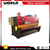 Excellent Fast Guillotine Hydraulic Shearing Machine
