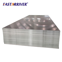Leading supplier good bending property aluminum sheet 5754 5005 h34 costs price aluminum plate