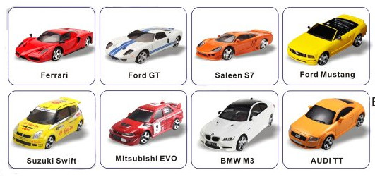 2017 Firelap Popular Education RC Toy China RC Toy Car