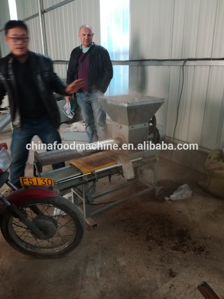 enoki mushroom bag filling production line