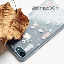 Wholesale Bulk Transparent TPU Mobile Phone Case Cover for iPhone 7 7 Plus
