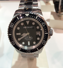 Classic Dive Watch 100ATM 2824 automatic movement luxurious
