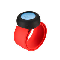 New Bluetooth Anti-lost alarm Wristband Alarm Tracker finder key for iOS Android Phone ,wristband kids anti-lost alarm