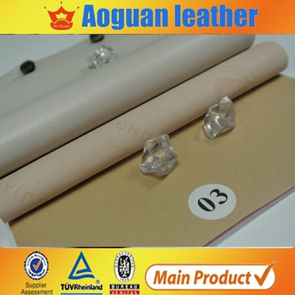 VERY GOOD QUALITY pig skin for brand shoes synthetic lining material for shoe A1778