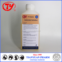 Buy Halimide Solution For Poultry in China on Alibaba.com