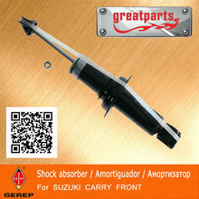 High quality front dampers for SUZUKI CARRY 4160279010 4160279050