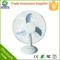 high quality solar powered cooling fan for summer in African country