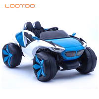 2019 New Style atv electronic toys cars for children / toy cars for kids to drive remote