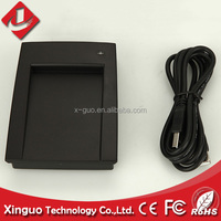 USB long range rfid credit card reader