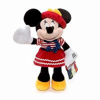 Plush toy Stuffed license toy high quality Mickey mouse