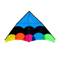 New funny large delta promotional kite for sale
