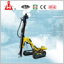Special most popular core sample drilling rig with spt tools