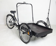 UB 9027PB front load tricycle/tricycle / wholesale triciclos