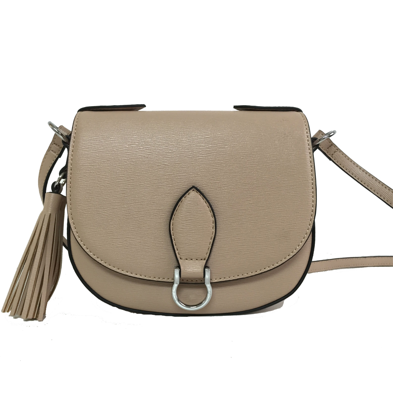 Anti theft bag leather hand bag Luxury crossbody bag with Shoulder Long Strip online shop china lady fashion handbag