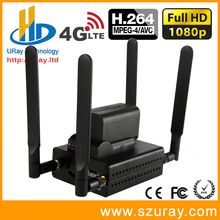 DHL Free Shipping Video Streaming Device HDMI Encoder IPTV for Digital TV Programs Transmission Support 4G Wifi