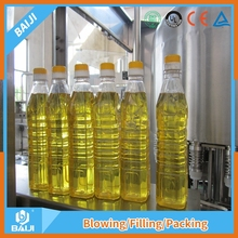 Factory Directly vegetable oil production line for wholesale
