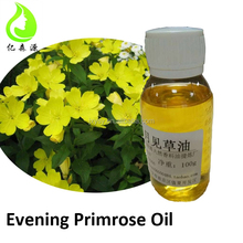 100% Pure Nature Evening Primrose Oils Genuine Plant Extraction Yisenyuan Brand Factory Bulk Price