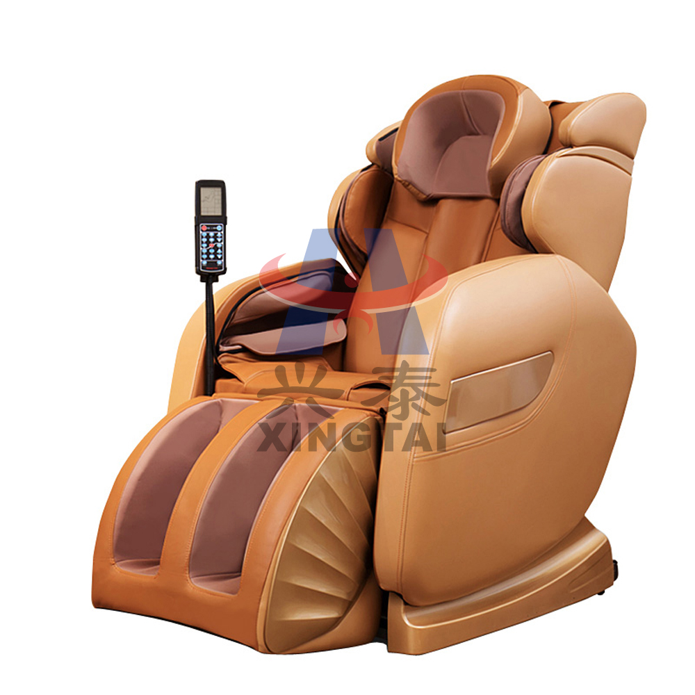 Electric massage chair sk 1001a china massage chairs massager - Kneading Amp Rolling Airbag Multi Function Electric Relax 4d Luxury Zero Gravity