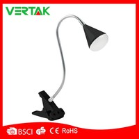 factory directly wholesale portable high quality led book reading light