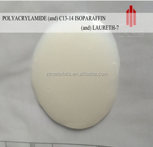 Factory offer Polyacryamide (and) C13-14 Isoparaffin (and) LAURETH-7