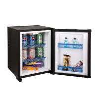 Used mini fridge,mini fridge stands, minibar (USF-38)