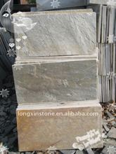 China Quarry Cheap natural stone flooring tile or brick