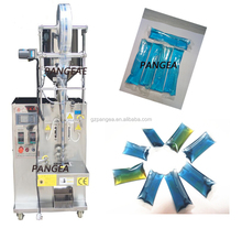 Cheaper laundry detergent packets/ pesticide herbicide liquid packing machine price