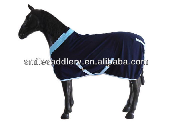 Anti Pilling 280G Fleece Horse Rug