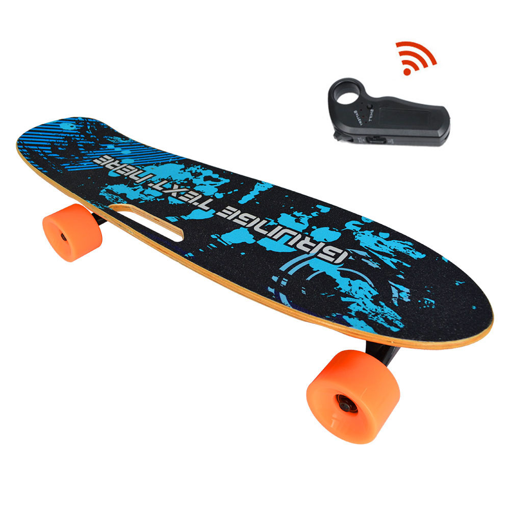 smart balance cheap small mini kids 4 wheel diy 200w 250w lithium ion battery best powered electric skateboard boosted board