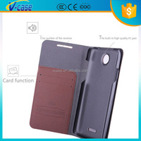 2015 Alibaba express specifically manufactured flip case cover for nokia lumia 535
