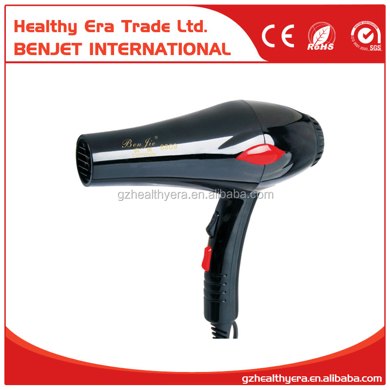 hairdryer with italian design hot selling