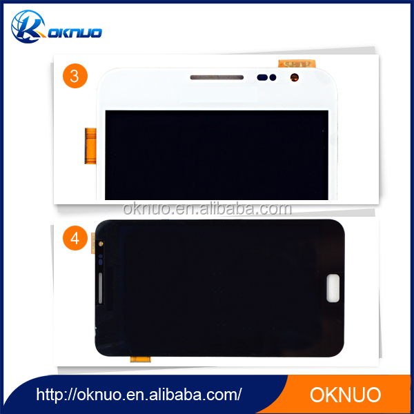 for samsung galaxy note 5.3inchs 2014 edition p600 lcd touch screen
