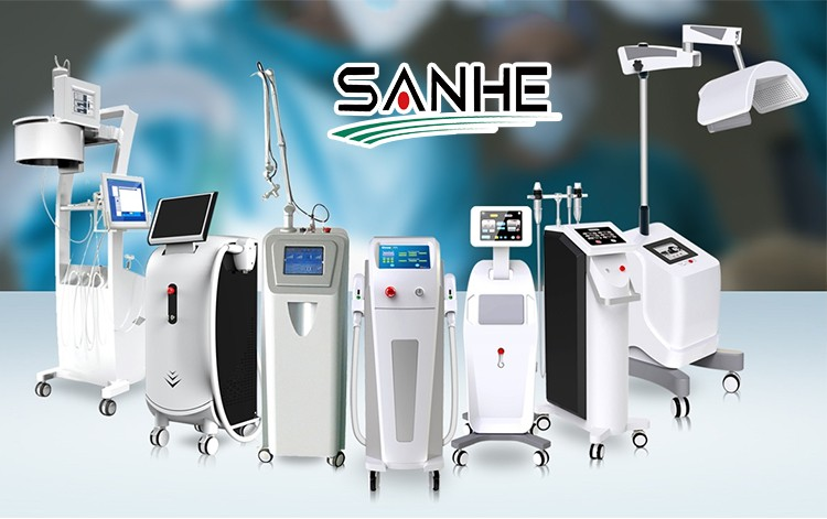 Laser Hair Regrowth Equipment For Salon Clinics With Cap Fast Hair Growth Products/hair transplant equipment