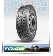 Top Quality and Competitive price All Steel Radial Truck tire for sale 295/75r 22.5 truck tires