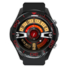 Aipker new fashion hand watch mobile phone price,S1 heart rate monitor wifi GPS Android watch with 200W pixel camera
