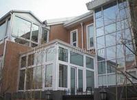 Residential 3m security window film