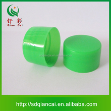 Wholesale products China big perforated transparent plastic screw cap lid