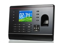 KO-C061 KO Attendance employee time clock calculator