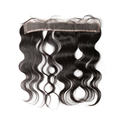 Alibaba Distributors Chinese Young Girl Wholesale Peruvian Human Hair Lace Frontal Piece
