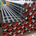 Class c25 c30 c40 k7 k8 k9 Ductile cast iron water pipes