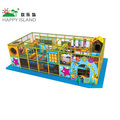 Children commercial soft play naughty castle indoor playground
