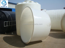 Good quality durable tapered cylindrical tanks for veterinary use