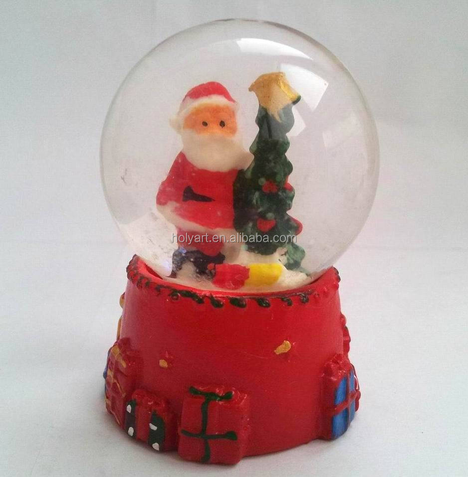 hot sale snow globe kit